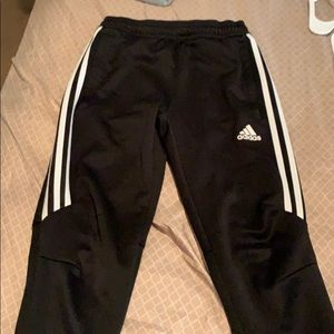 Adidas Youth M Jogger Pants